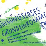 Noch 66 Tage: Grundeinkommen zwischen Pilotstudien und Menschenrecht